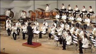 "Salome ""Dance of the Seven Veils"" : Inagakuen Wind Orchestra"