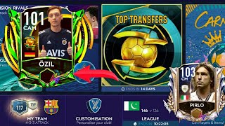TOP TRANSFER EVENT IS ALMOST HERE IN FIFA MOBILE 21 | NEW EVENT | FIFA MOBILE 21