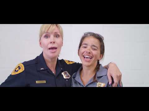 AJ - WATCH and VOTE for SLC Police Dept to win Lipsync Contest!