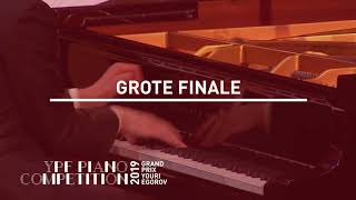 Trailer Young Pianist Competition 2019