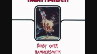 Iron Maiden - Hallowed Be Thy Name [Beast Over Hammersmith]