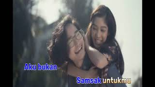 Download AKU BUKAN SAMSAK ( KARAOKE ) DUET VW