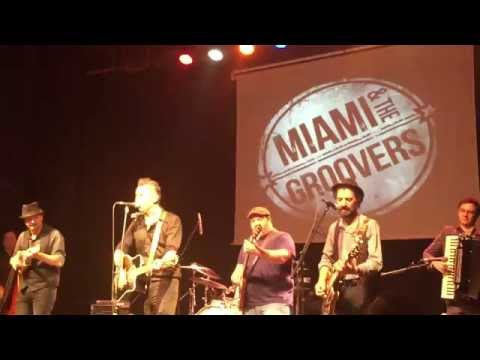 Tears are falling down (Miami & The Groovers)