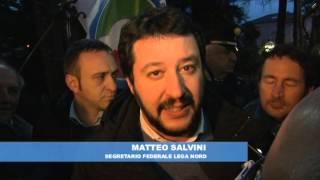 """""""Noi con Salvini"""" arriva in Abruzzo"""