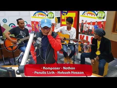 Jasa Bonda - Warisan Band | Jom Jam Akustik | 18 November 2017