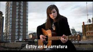 Amy Macdonald - The Road to home (Sub. Español)