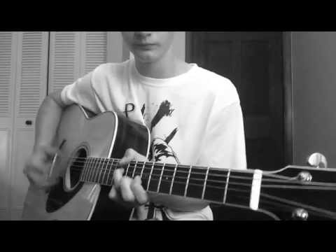Neon: John Mayer (Instrumental Cover.)