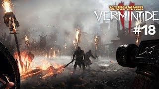 WARHAMMER VERMINTIDE 2 : #018 - Imperium in Flammen - Let's Play Warhammer Deutsch / German