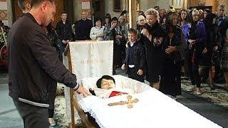 У Коломиї поховали начальника податкової Світлану Лубоцьку