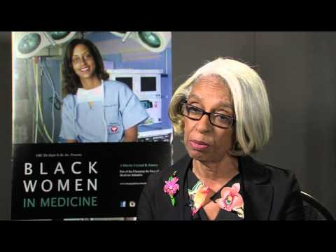 Dr. Barbara Ross Lee Creating A Pipeline For African Americans In Medicine