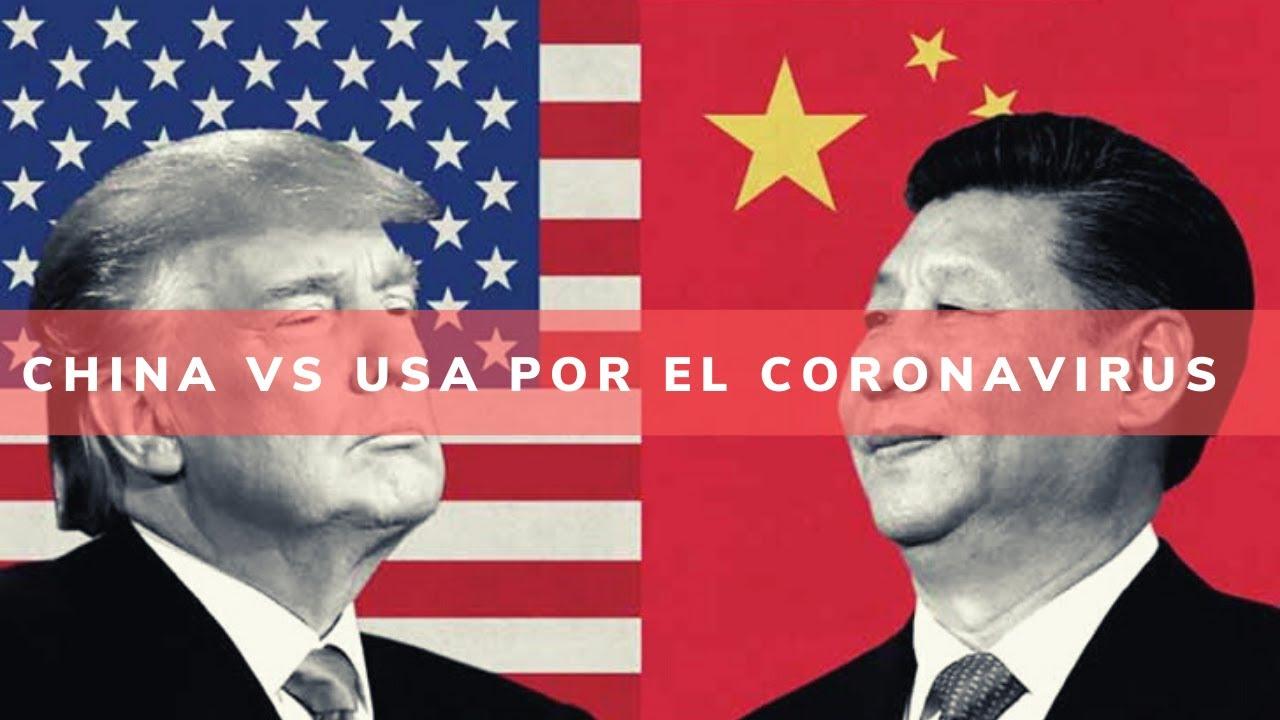 China acusa a Estados Unidos   Micro vuelca con 2 muertos en ...