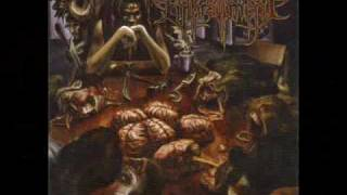 "ENTHRALLMENT - ""SUPPORTING THE CHAOS AND HATE"""