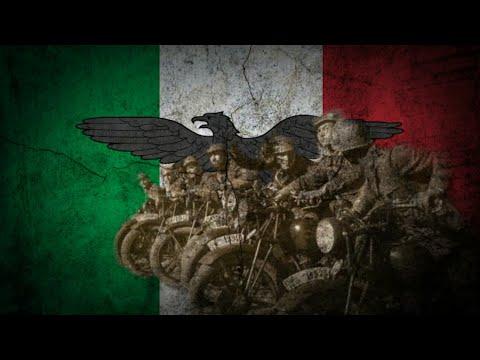 Vincere, Vincere, Vincere! - Canção Patriótica Italiana [LEG PT/BR]