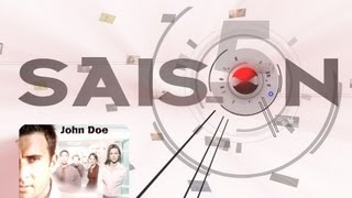 Saison 5 -Pilote- John Doe