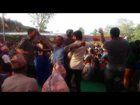K hola suva name by bhimu Gurung....