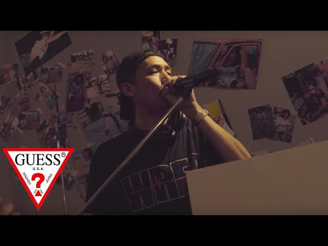 A$AP Rocky x GUE$$ Originals Clubhouse Tokyo