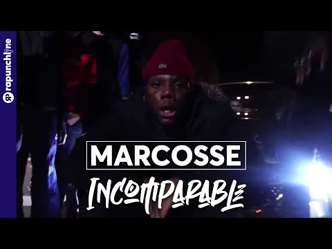 Marcosse - Incomparable