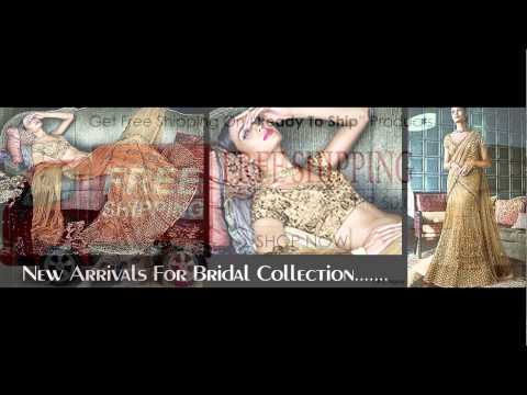 Suratwholesaleshop.com - Bulk Designer Sarees, Salwar Suits, Lehengas & Mens Wear Collection