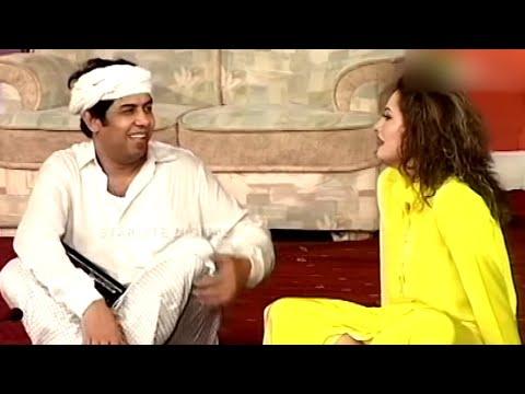 Iftikhar Thakur With Nargis and Naseem Vicky New Stage Drama Trailer Full Comedy Show   Pk Mast