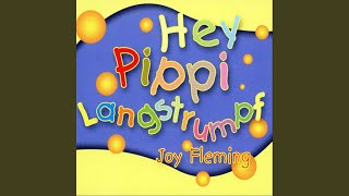 Hey Pippi Langstrumpf (Karaoke Version)