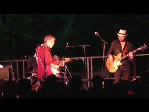 """JK0100F """" Le Buis Blues Festival 2015 """" Le Film des concerts du vendredi 21 août ."""
