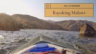 Kayaking Malawi   Malawi