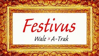 Download Wale - The Deep End ft. Pusha T (Festivus) MP3 song and Music Video