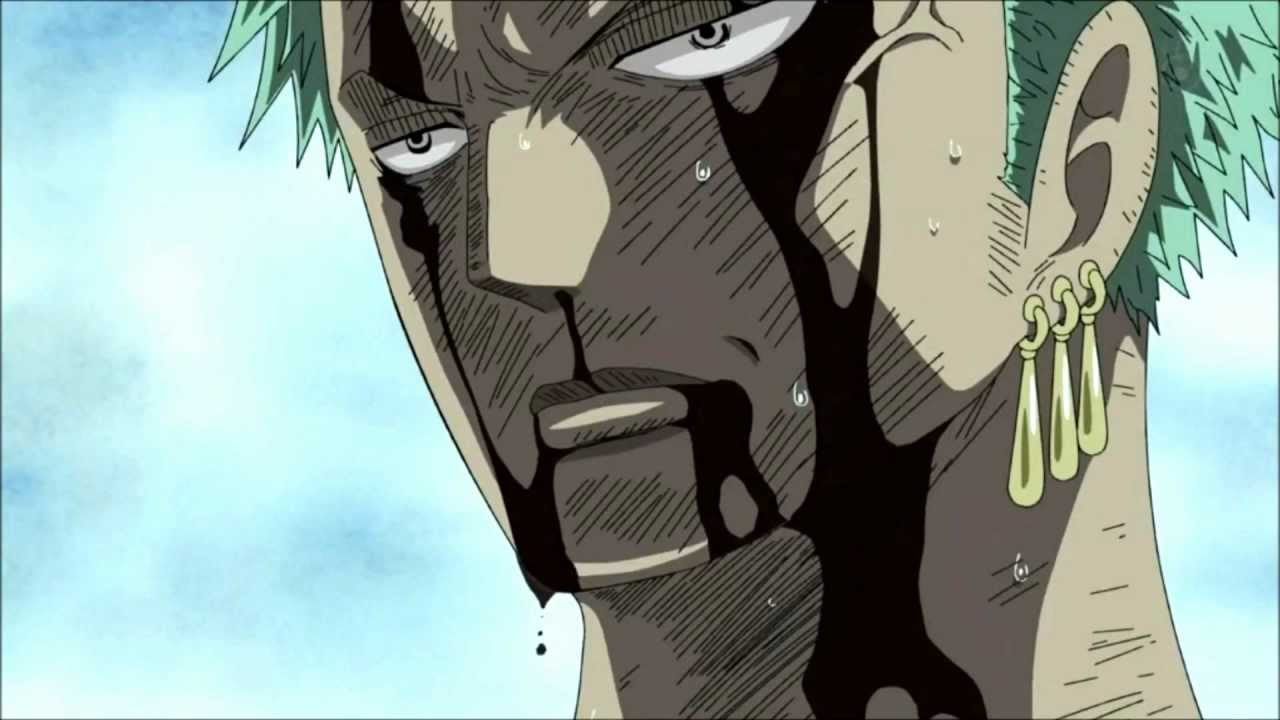 Interactive Anime Wallpaper One Piece Ost Zoro Sacrifice Youtube