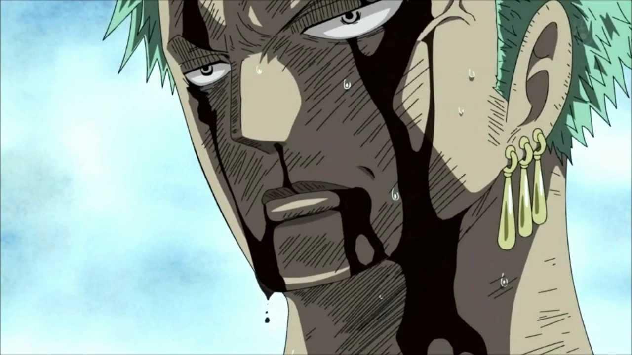 Sad Animation Wallpaper One Piece Ost Zoro Sacrifice Youtube