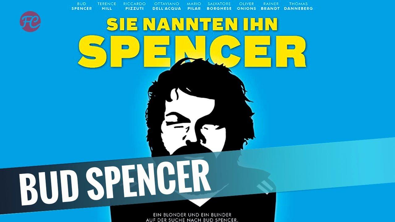 Sie nannten ihn Spencer | Bud forever! | KINO TO GO | FredCarpet