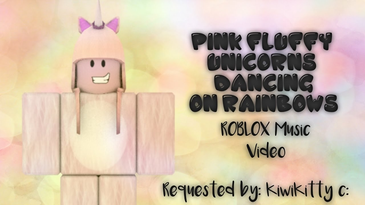 pink fluffy unicorn videos
