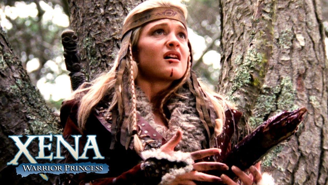 Download Xena Kills ALL The Amazon Leaders | Xena: Warrior Princess