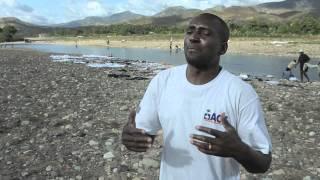 Je suis un héros: Sensibilisation à l'hygiène en Haïti