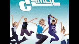 Jump5 - Spinning Around (Instrumental)