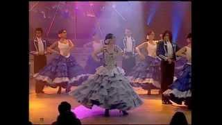 """Ballet Alhambra """"Intermedio"""" de """"La Boda de Luis Alonso"""""""