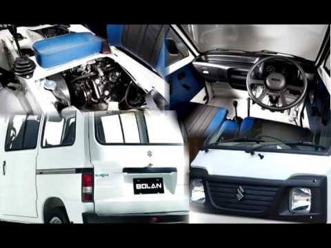 Suzuki Bolan Carry Daba   Model Photo Review By Cars Technology Youtube