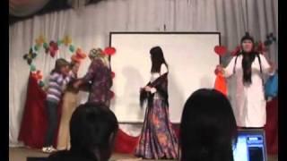 Арт профи форум  Конкурс видеофильмов(, 2011-03-20T19:44:11.000Z)