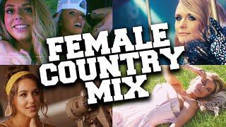 Female Country Songs 2020 Mix 👢 Best Female Country Music Singers 2020