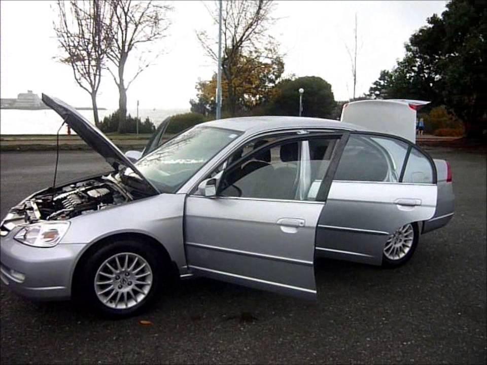Acura EL Touring Edition Auto K Cyl Malibu - Acura el rims