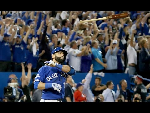 Blue Jays Game 5 ALDS: The Unforgettable Inning 2015 - 7th Inning Epic Highlights