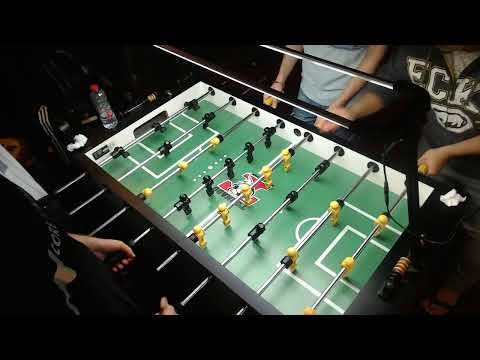 Weekly Foosball Tournament @ Elements Gaming Cafe 2/28/2020