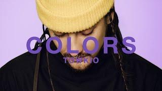Towkio - Tear Drop | A COLORS SHOW
