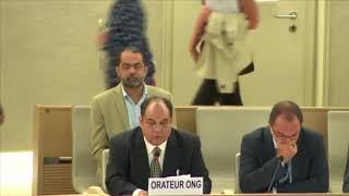 ISHR Joint statement on Venezuela and Ecuador, 10 September 2018