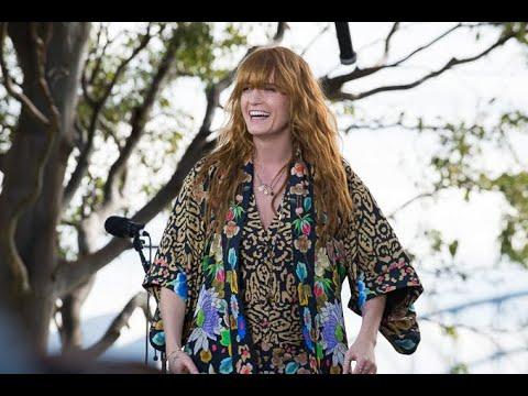 Florence + The Machine   Sydney Secret Show, July 2015