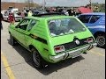 1972 American Motors AMC Gremlin X with the Fun in The Sun Sunroof - My Car Story with Lou Costabile