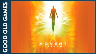 Advent Rising (Gameplay)(Good Old Games)