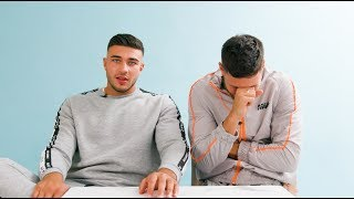 boohooMAN presents Advice with Tommy Fury & Jack Fowler