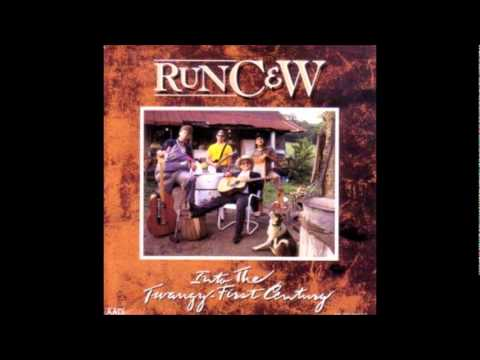 Run C & W - Ballad of the Burns Brothers