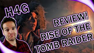 Rise Of The Tomb Raider   Spoiler Free Review   Is It Worth Buying? (1080p)