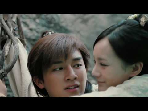 《The Legend of the Condor Heroes 2017 射雕英雄傳 OST》Jianghu Tianxia  江湖天下 - Wang Su Long 汪苏泷
